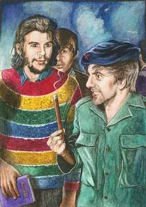 Che und Rudi